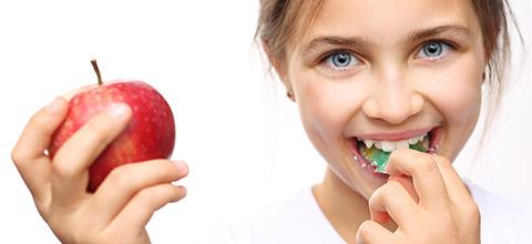 Preventiva in otroška stomatologija